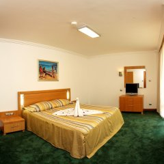 Отель Emerald Beach Resort & SPA Болгария, Равда - отзывы, цены и фото номеров - забронировать отель Emerald Beach Resort & SPA онлайн фото 7