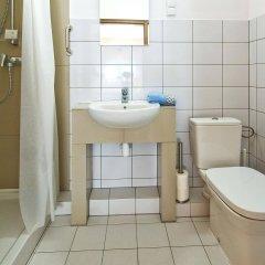 Отель Villa Vrest Гданьск ванная
