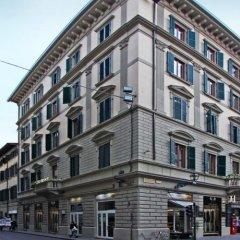 Hotel Spadai Флоренция