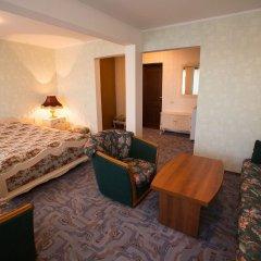 Гостиничный комплекс Звезда Жигулей комната для гостей фото 2