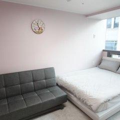 Отель MJ Guest House Сеул комната для гостей фото 2