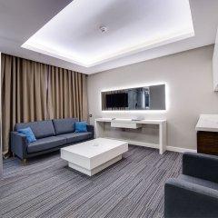 The Monard Hotel комната для гостей фото 4
