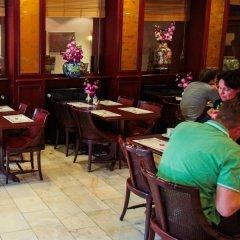 Hotel Falcon Plaza Centre гостиничный бар