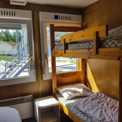 Отель Tjeldsundbrua Camping детские мероприятия фото 2