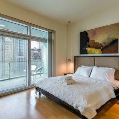 Отель One Perfect Stay - Marina Terrace комната для гостей фото 3