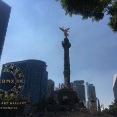 Отель CDMX Hostel Art Gallery Мексика, Мехико - отзывы, цены и фото номеров - забронировать отель CDMX Hostel Art Gallery онлайн фото 6
