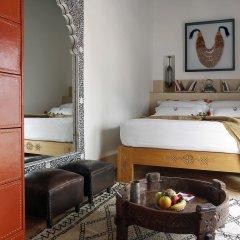 Отель Dar Assiya Марокко, Марракеш - отзывы, цены и фото номеров - забронировать отель Dar Assiya онлайн удобства в номере фото 2