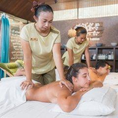 Отель The Pool Villas By Peace Resort Samui Таиланд, Самуи - отзывы, цены и фото номеров - забронировать отель The Pool Villas By Peace Resort Samui онлайн спа фото 2
