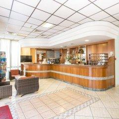 Hotel Aldebaran Римини гостиничный бар