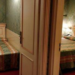 Hotel Villa Delle Palme сауна