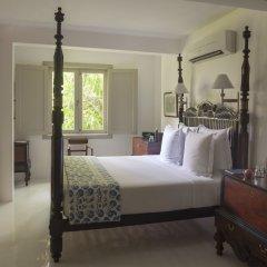 Отель Amangalla Шри-Ланка, Галле - отзывы, цены и фото номеров - забронировать отель Amangalla онлайн комната для гостей фото 2