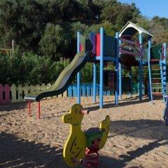 Отель Panorama Sidari детские мероприятия