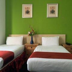 Отель Euro Hotel Clapham Великобритания, Лондон - отзывы, цены и фото номеров - забронировать отель Euro Hotel Clapham онлайн