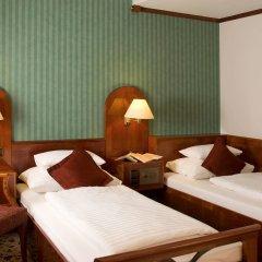 Отель Grand Hotel Mercure Biedermeier Wien Австрия, Вена - 4 отзыва об отеле, цены и фото номеров - забронировать отель Grand Hotel Mercure Biedermeier Wien онлайн комната для гостей фото 4