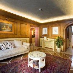 Hotel Camerlengo Корридония сауна