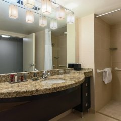 Отель Washington Marriott at Metro Center ванная фото 2