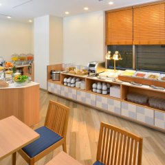 Отель Best Western Tokyo Nishikasai Grande питание фото 2