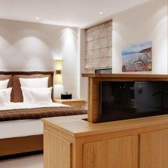 Excelsior Hotel Munich Мюнхен комната для гостей
