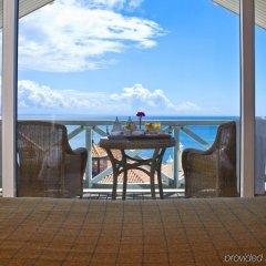 Отель The Albatroz Hotel Португалия, Кашкайш - отзывы, цены и фото номеров - забронировать отель The Albatroz Hotel онлайн балкон