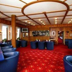 Отель Botel Albatros гостиничный бар