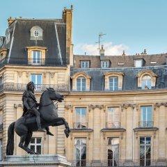 Отель Hôtel Odyssey by Elegancia Франция, Париж - 1 отзыв об отеле, цены и фото номеров - забронировать отель Hôtel Odyssey by Elegancia онлайн фото 5