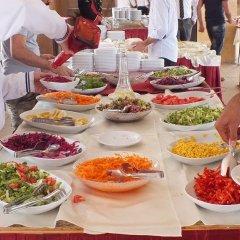 Отель Ihlara Termal Tatil Koyu питание фото 3
