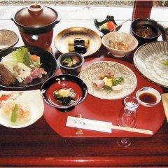 Отель Syouya No Yakata Хидзи питание фото 3