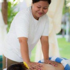 Отель Bohol Beach Club Resort спа фото 2