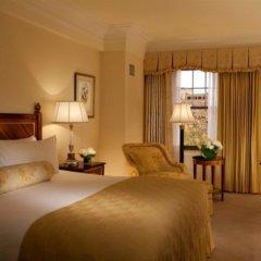 Отель Taj Boston комната для гостей фото 2