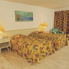 Sands Acapulco Hotel & Bungalows комната для гостей фото 2