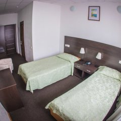 Гостиница Abazhur комната для гостей