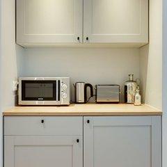 Апартаменты Dom&house - Apartments Quattro Premium Sopot Сопот удобства в номере фото 2