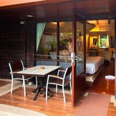 Отель Sawasdee Village балкон