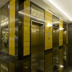 Отель V Lavender Сингапур интерьер отеля фото 2