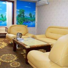 JingGangShanHongGe Hotel фото 4