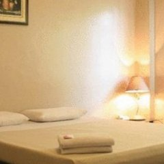 Отель Toilena Room and Board Филиппины, Манила - отзывы, цены и фото номеров - забронировать отель Toilena Room and Board онлайн комната для гостей фото 3