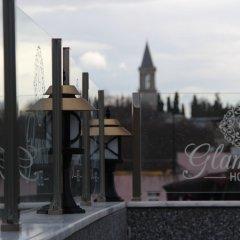 Glamour Hotel Турция, Стамбул - 4 отзыва об отеле, цены и фото номеров - забронировать отель Glamour Hotel онлайн приотельная территория