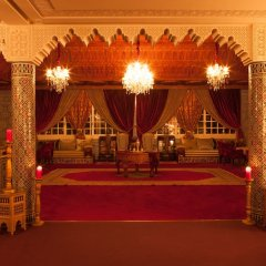 Отель Villa Des Ambassadors Марокко, Рабат - отзывы, цены и фото номеров - забронировать отель Villa Des Ambassadors онлайн гостиничный бар