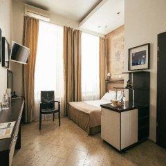 Гостиница Невский Форум 4* Стандартный номер с различными типами кроватей фото 2