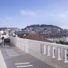 Отель Altis Avenida Hotel Португалия, Лиссабон - отзывы, цены и фото номеров - забронировать отель Altis Avenida Hotel онлайн пляж