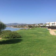 Отель Al Mare Villas фото 2