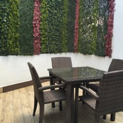 TRYP by Wyndham Mexico City World Trade Center Area Hotel питание