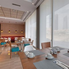 Отель Tryp Madrid Chamartin Испания, Мадрид - 1 отзыв об отеле, цены и фото номеров - забронировать отель Tryp Madrid Chamartin онлайн спа фото 2