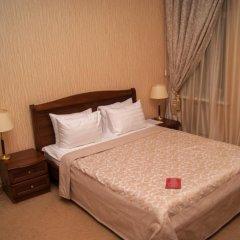 Гостиница Частная резиденция Богемия комната для гостей фото 5