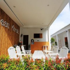 Отель Baan Rin Ruk интерьер отеля