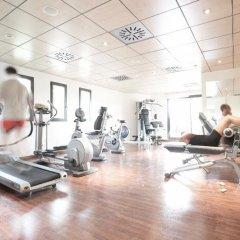 Отель Insotel Fenicia Prestige Suites & Spa фитнесс-зал фото 2