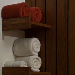 Gu Hotel 3* Улучшенный номер разные типы кроватей фото 2