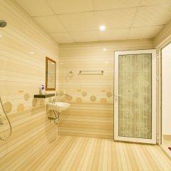 Отель Hung Do Beach Homestay бассейн