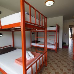 Fan Dee Hostel Ланта комната для гостей фото 4