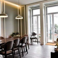 Отель Hygge Lisbon Suites Лиссабон помещение для мероприятий фото 2